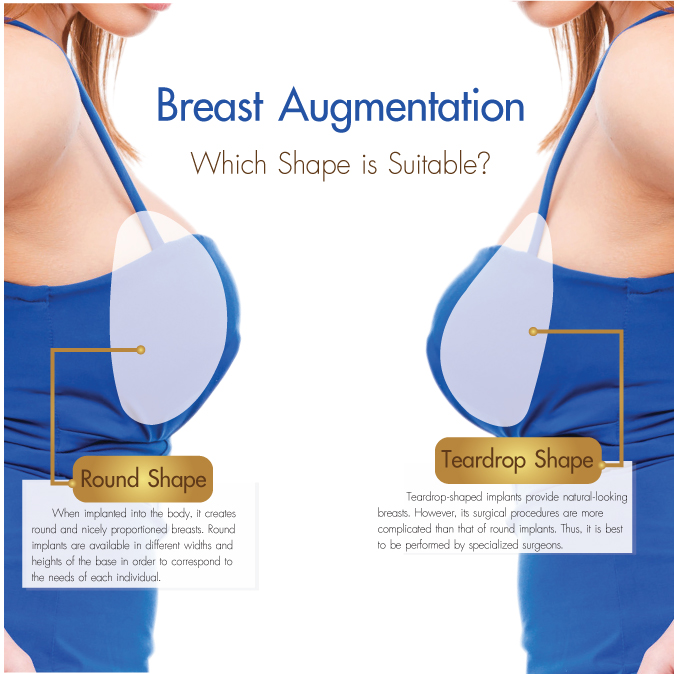 Breast Augmentation F Clinic Premium Aesthetic Clinic